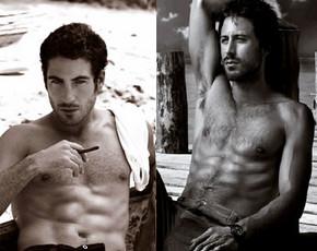 ¿Quién está mejor Hugo Silva (Lucas) o Miguel Ángel Silvestre (Duque)?