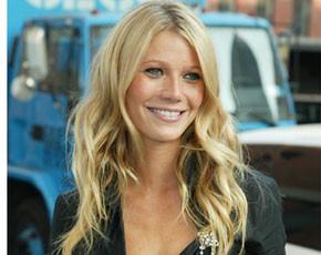 La depresión post-parto de Gwyneth Paltrow