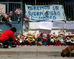 Un brasero acaba con la vida de 6 miembros de una familia
