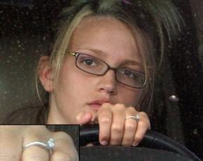 ¿Campanas de boda para Jamie Lynn Spears?