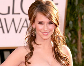 Jennifer Love Hewitt ¿embarazada?‏