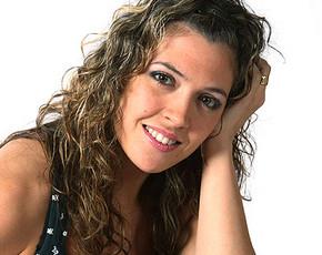 Noelia concursante de OT 2008