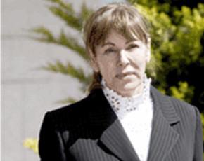 Paquita Torres; su más triste cumpleaños tras la muerte de su hijo, Sergio Luyk