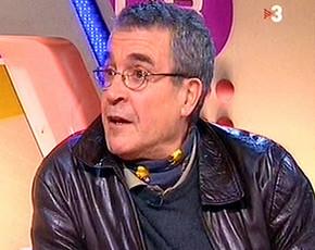 El actor Pepe Rubianes, padece cáncer de pulmón