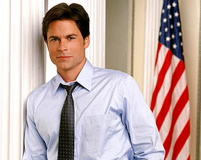 Rob Lowe chantajeado‏