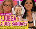 ¿Juega Julián Muñoz a dos bandas?