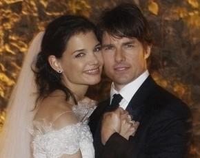 Tom Cruise y Katie Holmes niegan que estén en crisis