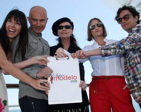 Cuatro adelanta la final de 'Supermodelo 2008′
