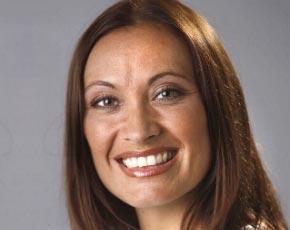 Raquel Gómez, concursante de GH 10