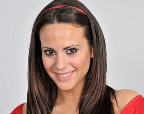 Begoña Alonso; concursante de «Supervivientes 2009»