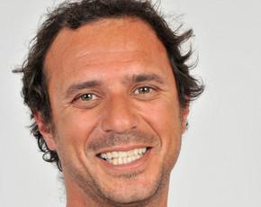 Matías (GH) Fernández-Monteverde; concursante de «Supervivientes 2009»