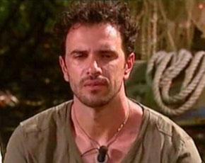 """Roberto Liaño es el 1º expulsado de """"Supervivientes 2009″"""
