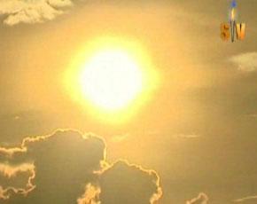 La incertidumbre, calor sofocante y la humedad protagonsitas de Supervivientes 2009